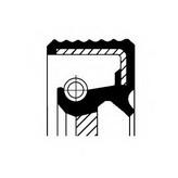 Simering, cutie de transfer CORTECO 01034061B