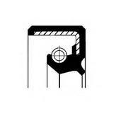 Inel etansare, caseta directie CORTECO 01025509B