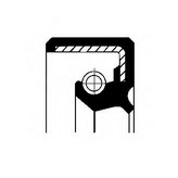 Inel etansare, caseta directie CORTECO 01020303B