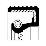 Simering, cutie de transfer CORTECO 01036434B