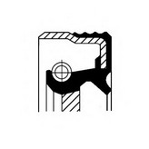Simering, transmisie automata CORTECO 19037052B