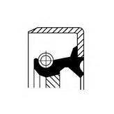 Simering, cutie de transfer CORTECO 19034732B