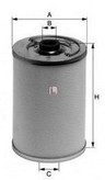 Filtru combustibil SOFIMA S 0201 N