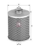 Filtru hidraulic, sistem directie SOFIMA S 8790 PO