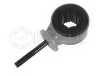 Brat/bieleta suspensie, stabilizator MEYLE 616 060 0001