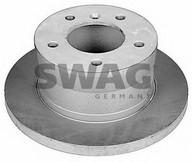 Disc frana SWAG 10 90 9101
