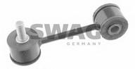 Brat/bieleta suspensie, stabilizator SWAG 30 76 0004