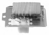 Rezistor, ventilator habitaclu SWAG 30 91 9024