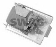Rezistor, ventilator habitaclu SWAG 30 91 9770