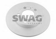 Disc frana SWAG 30 92 6170
