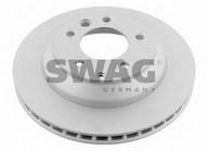 Disc frana SWAG 30 92 8157