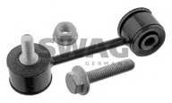 Brat/bieleta suspensie, stabilizator SWAG 30 93 6676