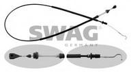 Cablu acceleratie SWAG 30 93 6732
