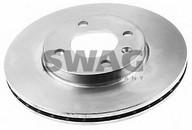 Disc frana SWAG 32 90 6512