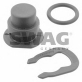 Capac, flansa sistem de racire VW Golf III  (1E7) 1.6 (74KW / 101CP)SWAG 32 91 2428