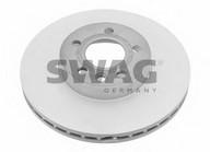 Disc frana SWAG 32 92 6118