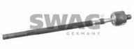 Articulatie axiala, cap de bara RENAULT Symbol  (LB0/1/2_) 1.6 16V (79KW / 107CP)SWAG 60 92 2763