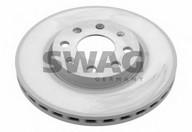 Disc frana SWAG 70 92 8177