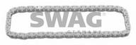 Lant, angrenare pompa ulei SWAG 99 11 0443