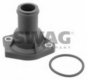 Flansa lichid racire VW Golf III  (1E7) 1.6 (74KW / 101CP)SWAG 99 91 2410
