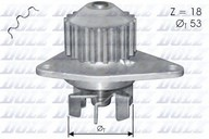 Pompa apa DOLZ C114