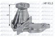 Pompa apa DOLZ F133