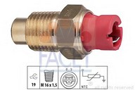 Senzor temperatura lichid racire FACET 7.3132