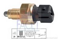 Comutator, lampa marsalier FACET 7.6131
