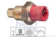 Senzor, temperatura lichid de racire FACET 7.3084