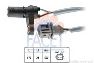 Senzor turatie, cutie de viteza automata FACET 9.0392