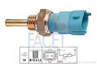 Senzor, temperatura lichid de racire FACET 7.3239