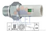 Senzor presiune ulei FACET 7.0084