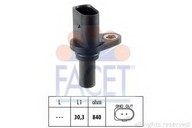 Senzor turatie, cutie de viteza automata FACET 9.0221
