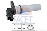 Senzor turatie, cutie de viteza automata FACET 9.0537