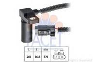Senzor turatie, cutie de viteza automata FACET 9.0232