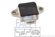 senzor, pozitie clapeta acceleratie FACET 10.5082