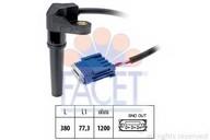 Senzor turatie, cutie de viteza automata FACET 9.0618