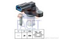 Senzor turatie, cutie de viteza automata FACET 9.0309