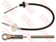 Cablu ambreiaj TRW GCC3111