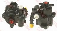 Pompa hidraulica, sistem de directie TRW JPR658