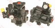 Pompa hidraulica, sistem de directie TRW JPR733