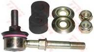 Brat/bieleta suspensie, stabilizator TRW JTS296