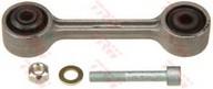 Brat/bieleta suspensie, stabilizator TRW JTS402