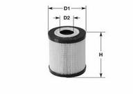 Filtru hidraulic, cutie de viteza automata CLEAN FILTERS ML 079/A
