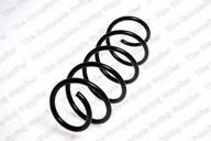 Arc spiral LESJOEFORS 4026181