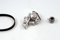 Set pompa apa+curea dintata HEPU PK07990