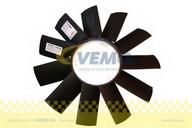 Paleta ventilator, racire motor VEMO V20-90-1107
