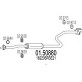 Toba esapamet intermediara MTS 01.50880