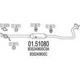Toba esapamet intermediara MTS 01.51080