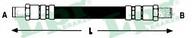 Furtun ambreiaj LPR 6T46864